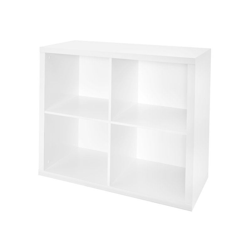 Current Decorative Storage Cube Bookcases With Decorative Storage Cube Bookcase (View 3 of 20)