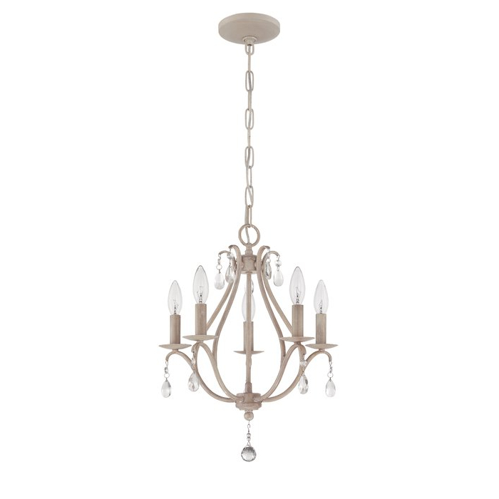 Current Florentina 5 Light Candle Style Chandeliers Throughout Palumbo 5 Light Candle Style Chandelier (View 8 of 30)