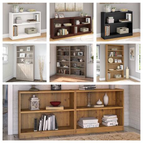 Current Kirkbride Standard Bookcase Within Kirkbride Standard Bookcases (View 3 of 20)