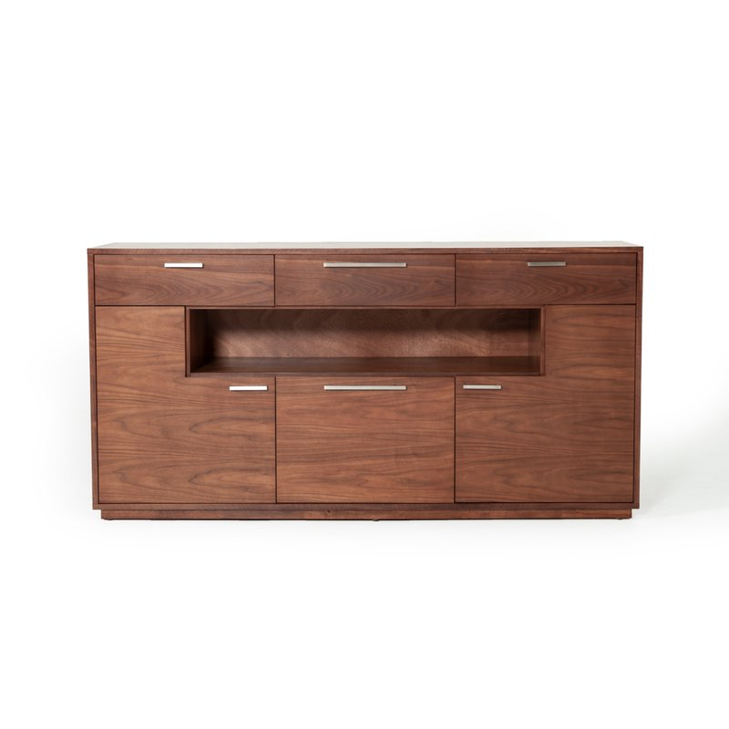 Current Lanesboro Sideboards Pertaining To Belafonte Sideboard (View 19 of 20)