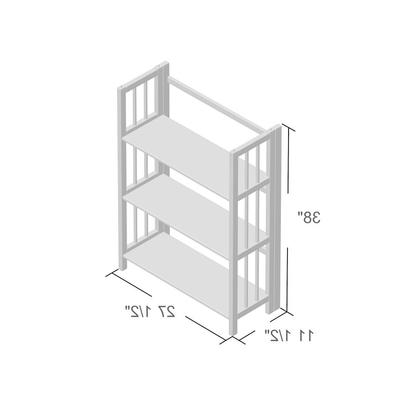 Current Moeller Standard Bookcase Intended For Moeller Standard Bookcases (View 6 of 20)