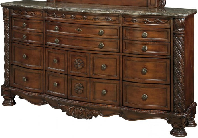 Current North Shore Dresser Pertaining To Weinberger Sideboards (Gallery 7 of 20)