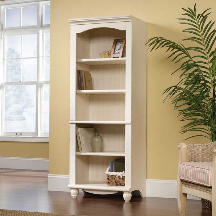 Current Pinellas Standard Bookcase Intended For Pinellas Tall Standard Bookcases (View 3 of 20)