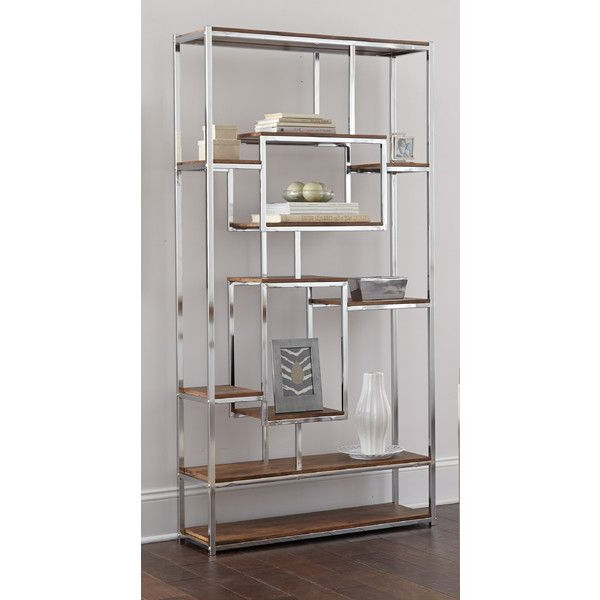 Мебель For 2020 Agatha Etagere Bookcases (View 20 of 20)