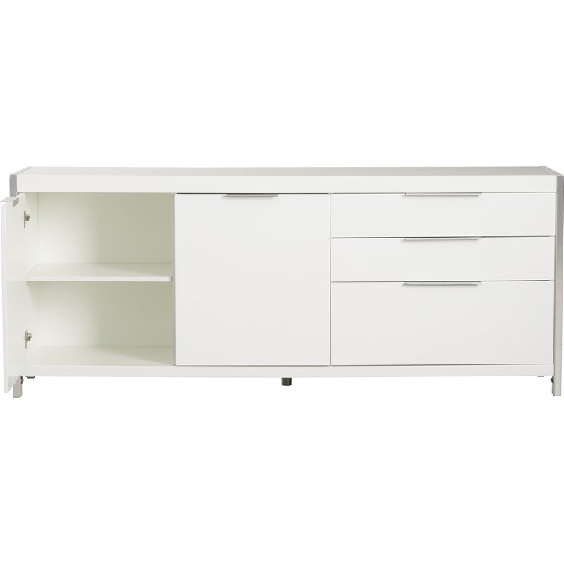 Damian Sideboards Intended For Most Popular Damian Sideboard (Gallery 7 of 20)