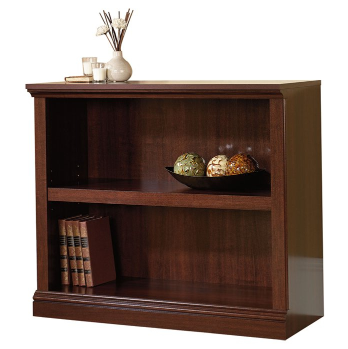 Darby Home Co Gianni Standard Bookcase & Reviews (Gallery 4 of 20)