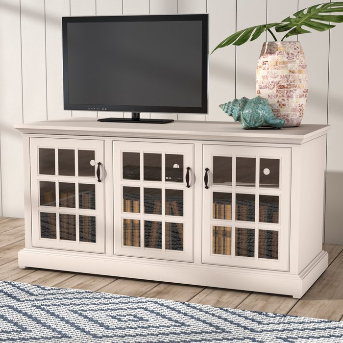 """Dartmouth Tv Stand For Tvs Up To 43"""" With Regard To Most Recent Colefax Vintage Tv Stands For Tvs Up To 78"""" (View 4 of 20)"""