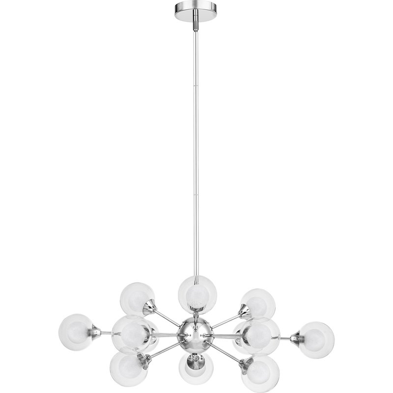 Dawn Rembert 12 Light Chandelier Throughout Well Known Asher 12 Light Sputnik Chandeliers (View 12 of 30)