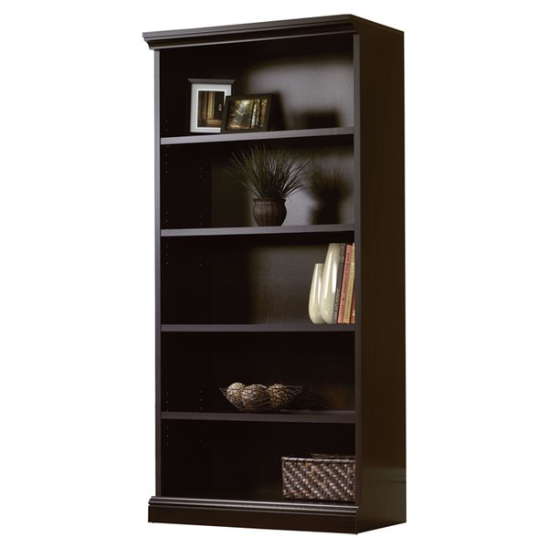 Decorative Standard Bookcases In Preferred Standard Bookcases You'll Love In 2019 (Gallery 5 of 20)