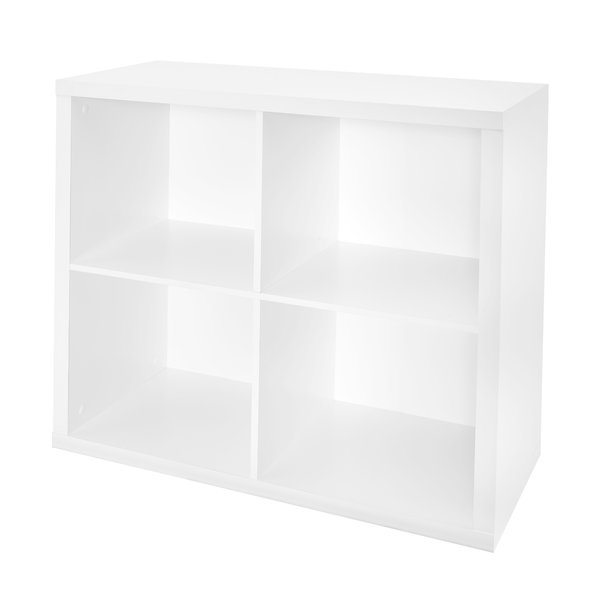 Decorative Storage Cube Bookcases Within Most Popular Decorative Storage Cube Unit Bookcase (View 14 of 20)