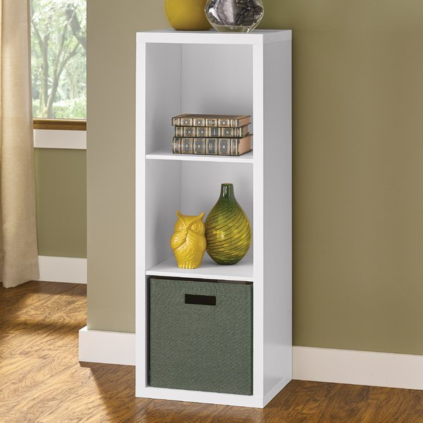 Decorative Storage Cube Bookcases Within Preferred Decorative Storage Cube Bookcase (View 2 of 20)