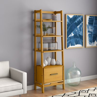 Destiny Etagere Bookcase With Regard To Most Recent Destiny Etagere Bookcases (Gallery 2 of 20)