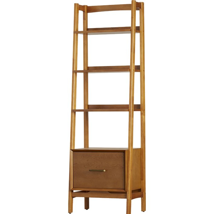 Destiny Etagere Bookcases Intended For Most Up To Date Destiny Etagere Bookcase (Gallery 3 of 20)