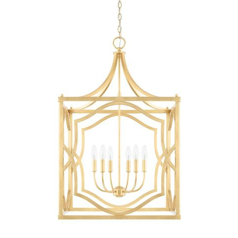 Destrey 3 Light Lantern Square/rectangle Pendants Intended For Well Liked Pinterest – Пинтерест (Gallery 22 of 30)
