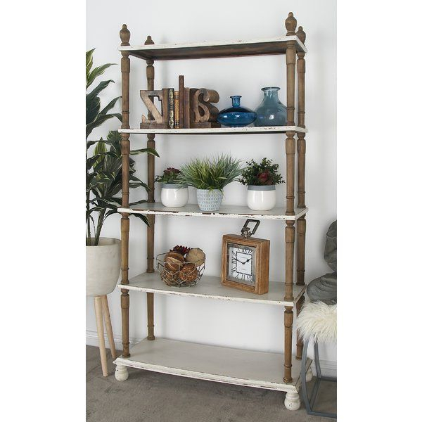 Display Antique Globes And Leather Bound Literary Favorites In 2019 Baguia Etagere Bookcases (View 6 of 20)