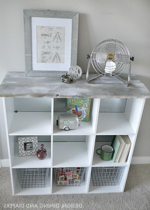 Diy Storage Within Zona Etagere Cube Bookcases (View 16 of 20)