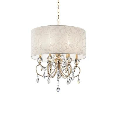 Donna 6 Light Globe Chandeliers Intended For Popular No Additional Accessories – Crystal – Chandeliers – Lighting (Gallery 22 of 30)