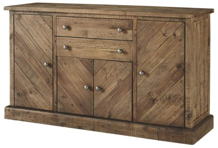 Dormer Sideboard In (View 9 of 20)
