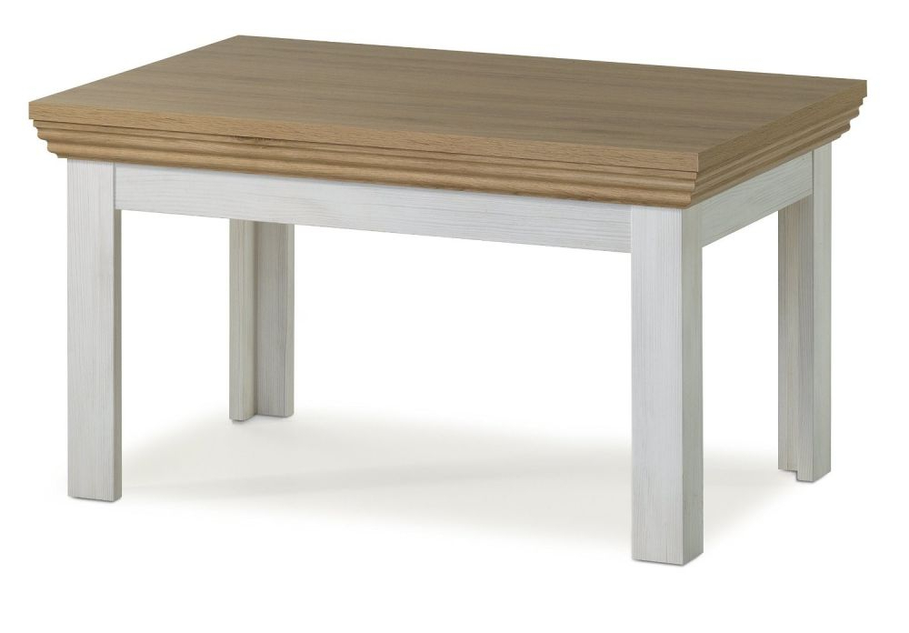 Dovray Coffee Table – White Ash & Oak Throughout Recent Dovray Sideboards (View 6 of 20)