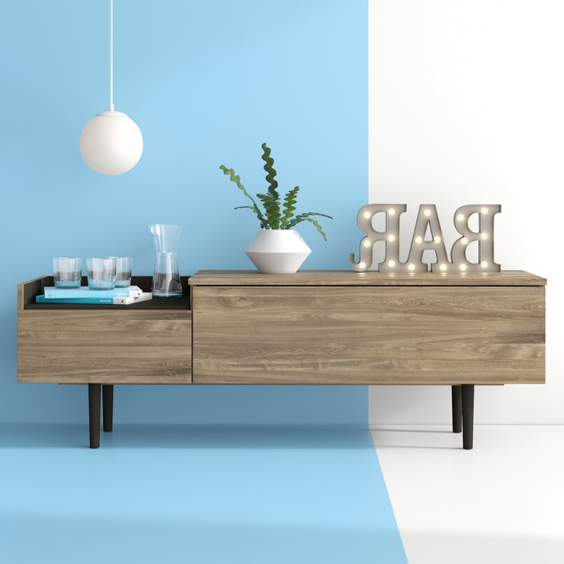 Dovray Sideboard Regarding Most Popular Dovray Sideboards (View 7 of 20)