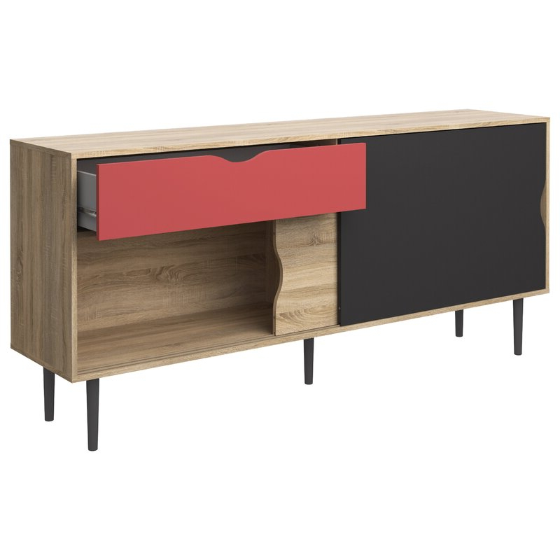 Dovray Sideboards In Latest Dovray Buffet Table (View 8 of 20)