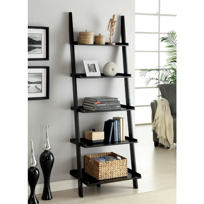 Dunhill Ladder Bookcase Intended For 2019 Dunhill Ladder Bookcases (Gallery 5 of 20)