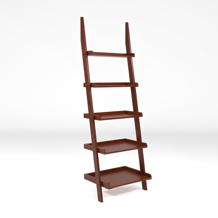 Dunhill Ladder Bookcases Regarding Most Current Dunhill Ladder Bookcase (Gallery 1 of 20)