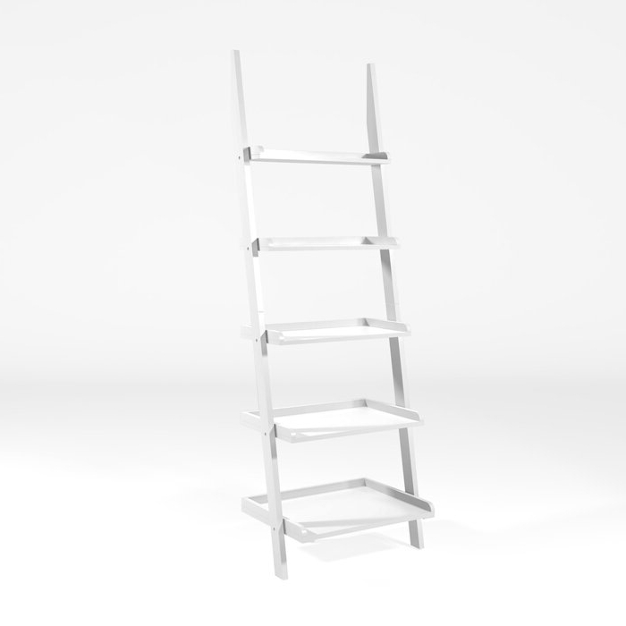 Dunhill Ladder Bookcases Within Preferred Dunhill Ladder Bookcase (View 8 of 20)