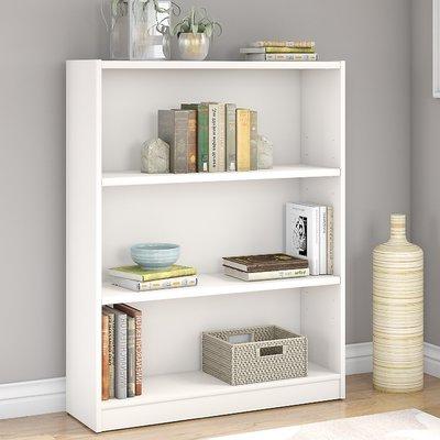 Ebern Designs Kirkbride Standard Bookcase (Gallery 13 of 20)