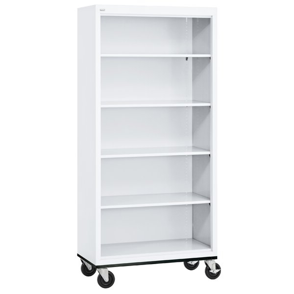Elite Standard Bookcase With 2019 Tami Standard Bookcases (View 5 of 20)