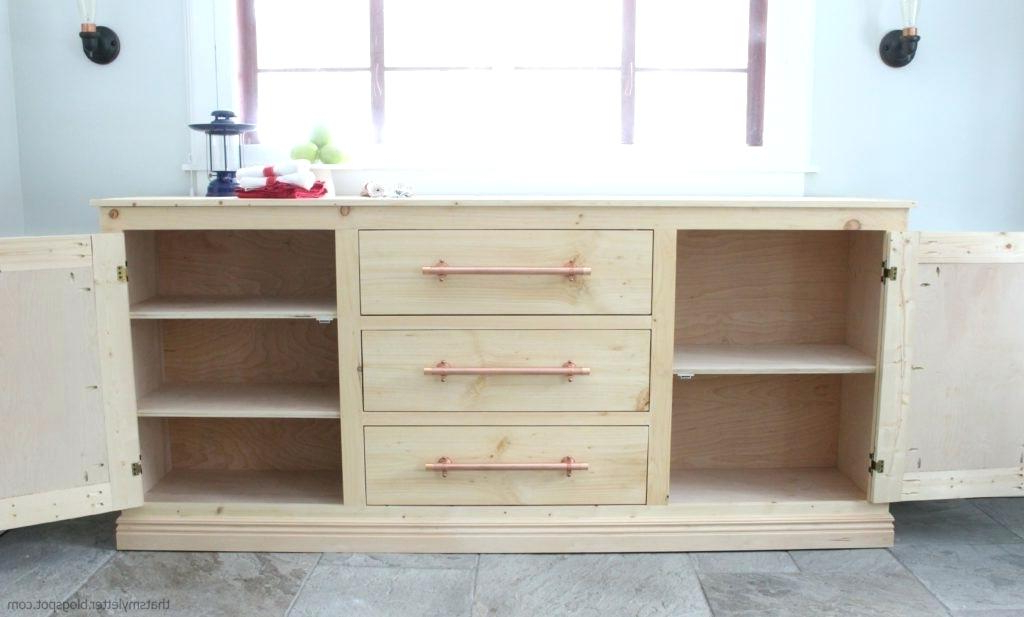 Ellenton Sideboards Within Latest Good Looking Extra Thin Sideboard Furniture Near Me Cheap (View 18 of 20)