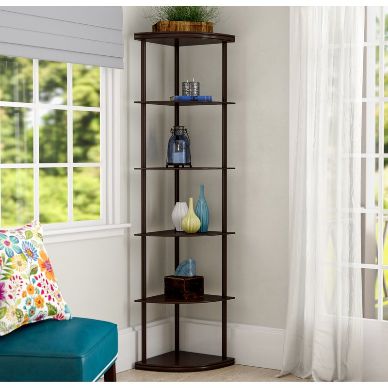 Featured Photo of Emerson Corner Unit Bookcases