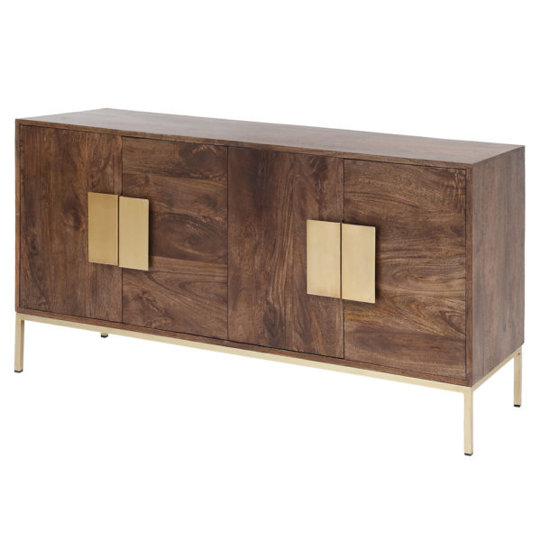 Emiliano Sideboards With Famous Luigi Sideboard – Xcella (Gallery 19 of 20)