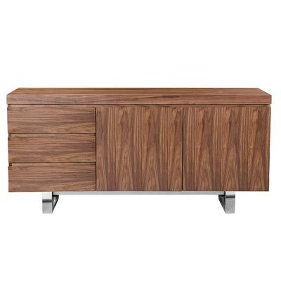 Emiliano Sideboards With Recent Mercury Row Harbaugh Sideboard (View 11 of 20)