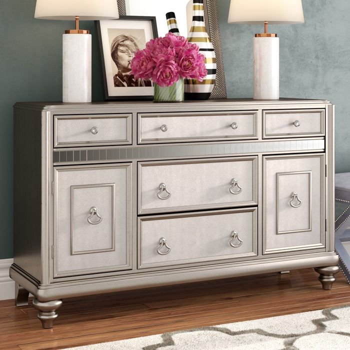 Emmaline Sideboards Throughout Best And Newest Emmaline Sideboard (View 2 of 20)