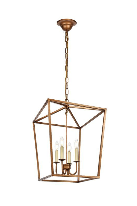Entryway Pertaining To Fashionable Finnick 3 Light Lantern Pendants (View 5 of 30)