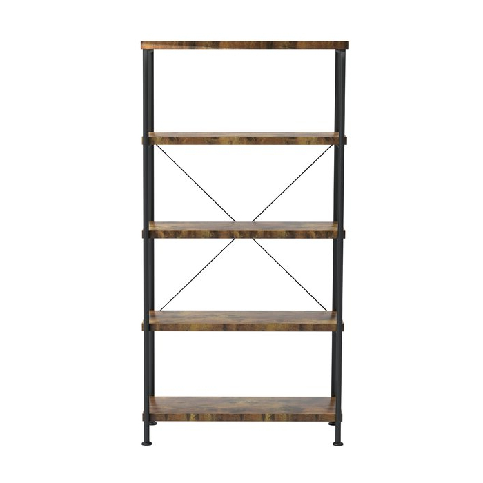 Epineux Etagere Bookcase For Most Up To Date Swindell Etagere Bookcases (View 12 of 20)