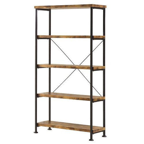 Epineux Etagere Bookcase In  (View 11 of 20)