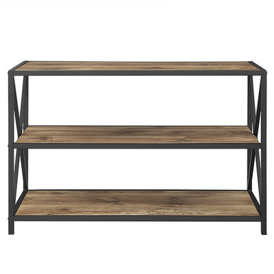 Ermont Etagere Bookcases Intended For Best And Newest Laurel Foundry Modern Farmhouse Adair Etagere Bookcase (View 17 of 20)