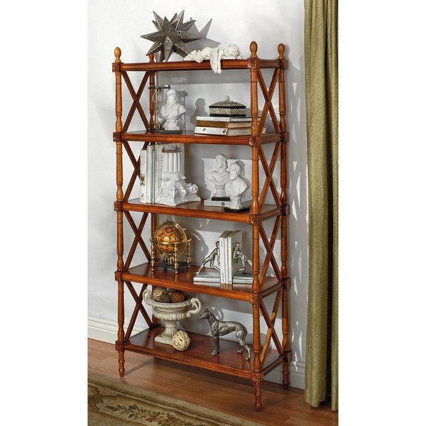 Ervin Geometric Bookcases In Well Liked Ervin Geometric Bookcasewade Logan Today Only Sale On (View 6 of 20)