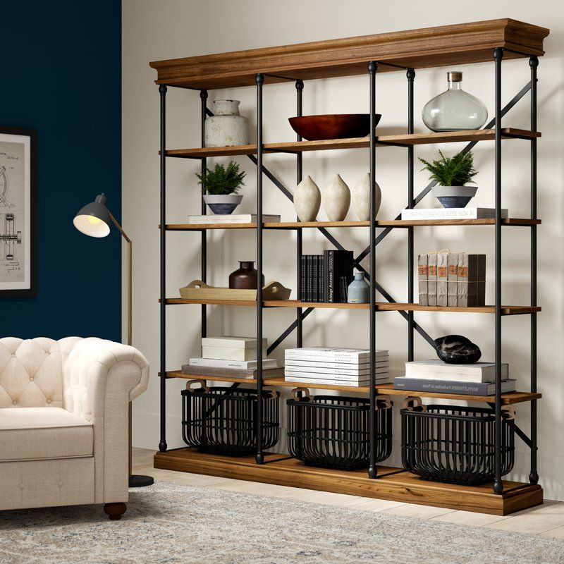 Etagere (View 2 of 20)