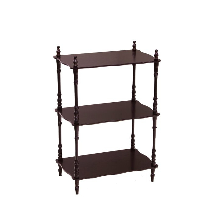 Etagere Bookcase In Preferred Kettner Etagere Bookcases (View 18 of 20)