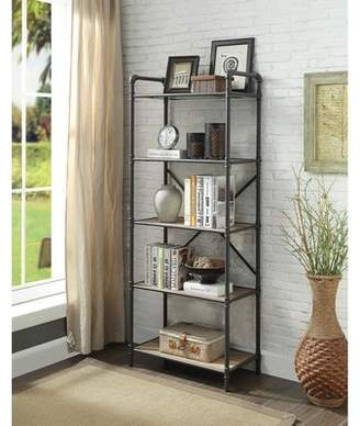 Etagere Tiers – Shopstyle Throughout Popular Gracelynn 5 Tier Etagere Bookcases (Gallery 17 of 20)