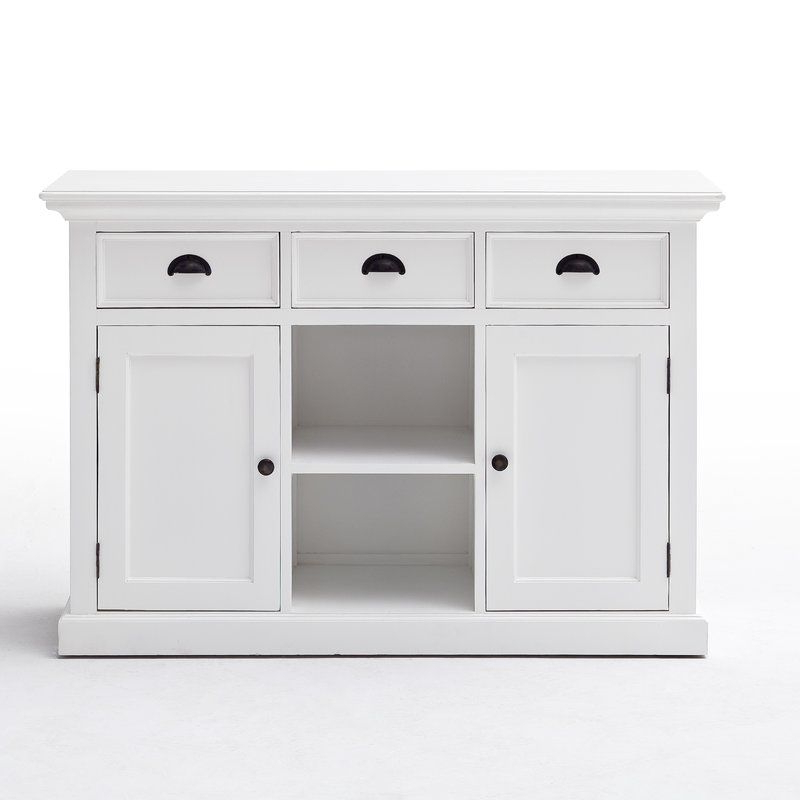 Famous Amityville Wood Sideboards Within Amityville Wood Server (View 7 of 20)