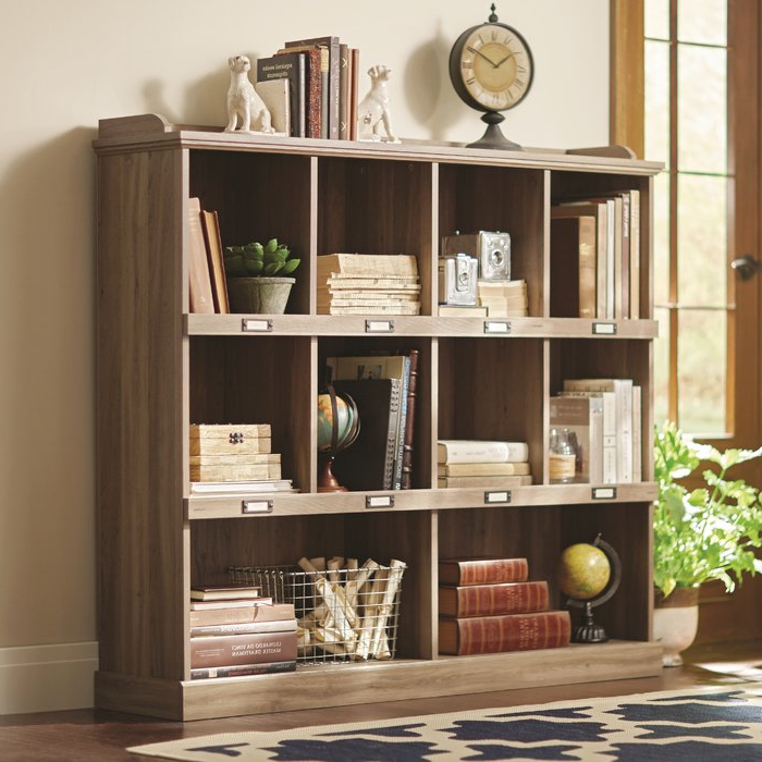 Famous Bowerbank Standard Bookcase Throughout Bowerbank Standard Bookcases (View 11 of 20)