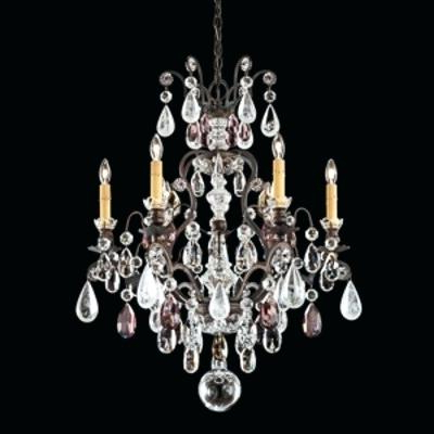 Famous Candle Style Chandelier With Regard To Armande Candle Style Chandeliers (View 19 of 30)