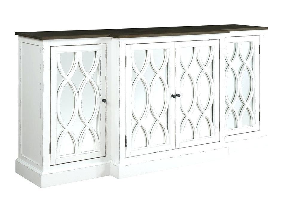 Famous Canes 4 Door Storage Cabinet Metal Filing Ameriwood Regarding Kattie 4 Door Cabinets (View 17 of 20)