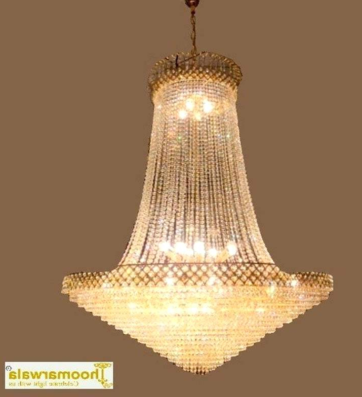 Famous Cheap Crystal Chandelier – Agendamacher (View 22 of 30)