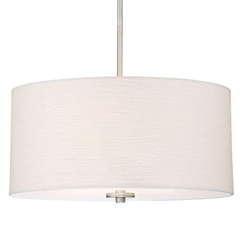 Famous Drum Chandelier: Amazon For Breithaup 7 Light Drum Chandeliers (Gallery 24 of 30)