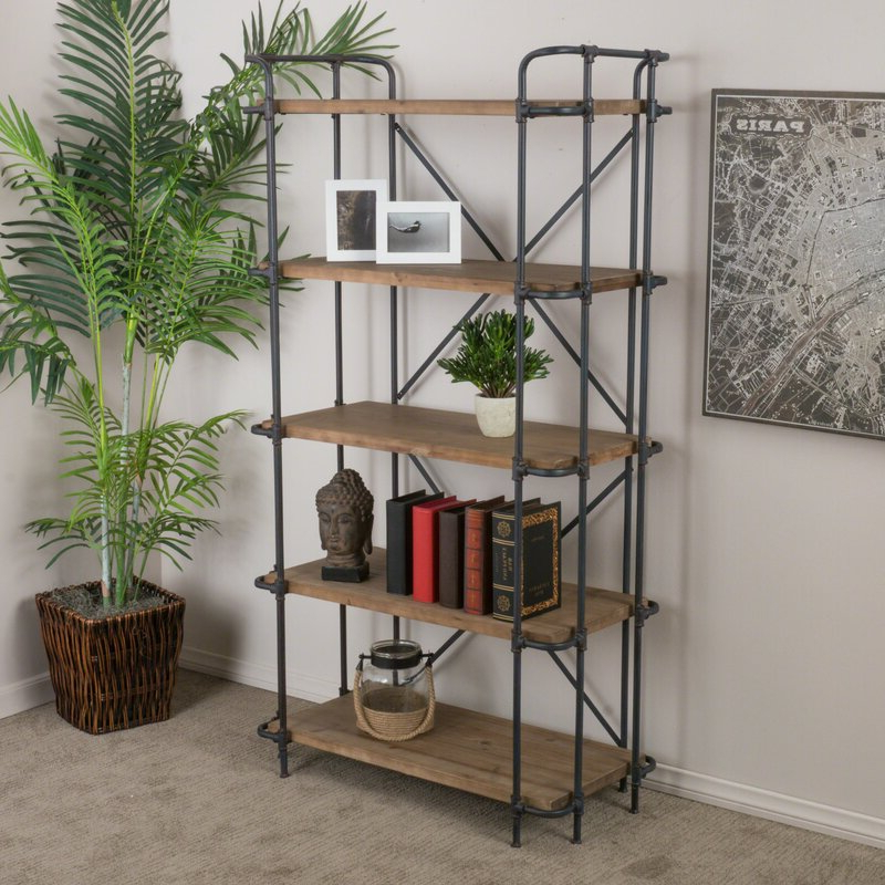 Famous Ebba Etagere Bookcases With Ebba Etagere Bookcase (View 5 of 20)